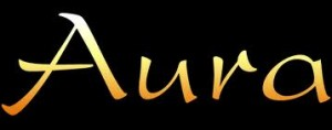 Aura Nightclub logo