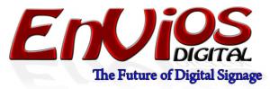 Envios Logo Large