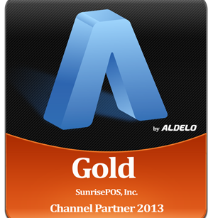 SunrisePOS, Inc._Aldelo Gold Channel Partner