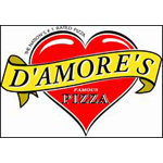 D' Amore's Pizza