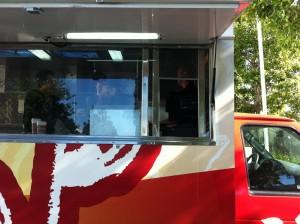 Rokyo Food Truck