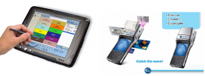 SunrisePOS Wireless POS System Options Image