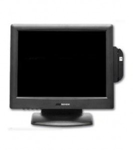 SunrisePOS LCD Touch Screen Monitor