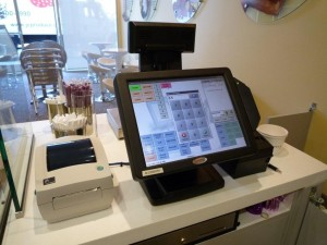 Quick Service Restaurant POS Systems Orange County