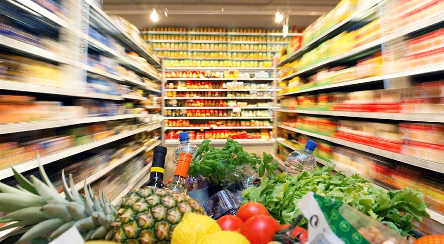 industry anlysis of retail grocery industry Top-5 uses of predictive analytics for supermarkets and retail grocers   worldwide, the retail grocery sector has become a free-for-all battleground, with  even  largest retailers kroger has been using a combination of this form of  analysis with.