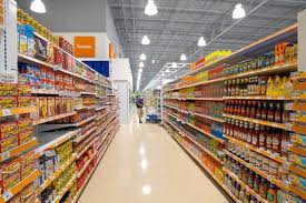 Grocery Isle Image