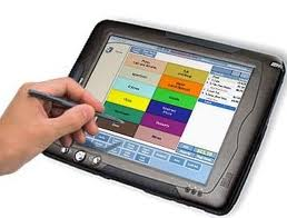 Wireless POS Management